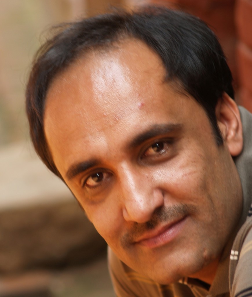 Bari Baloch