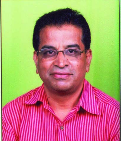 Pradeep Nanandkar