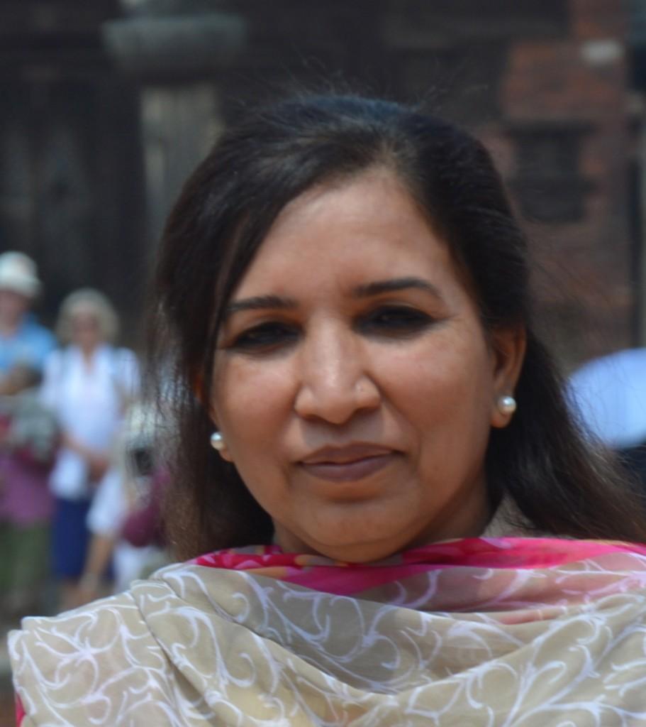 Shabina Faraz